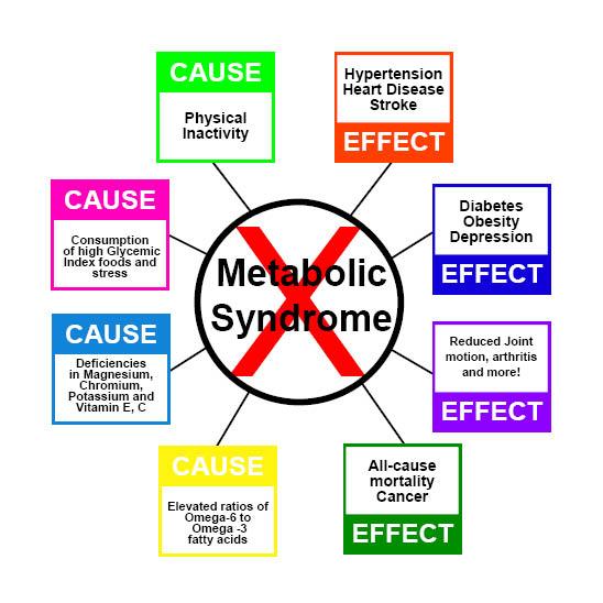 6 metabolicsyndrome